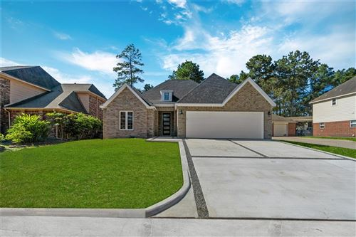 Photo of 18919 Owen Oak Drive, Humble, TX 77346 (MLS # 95276696)