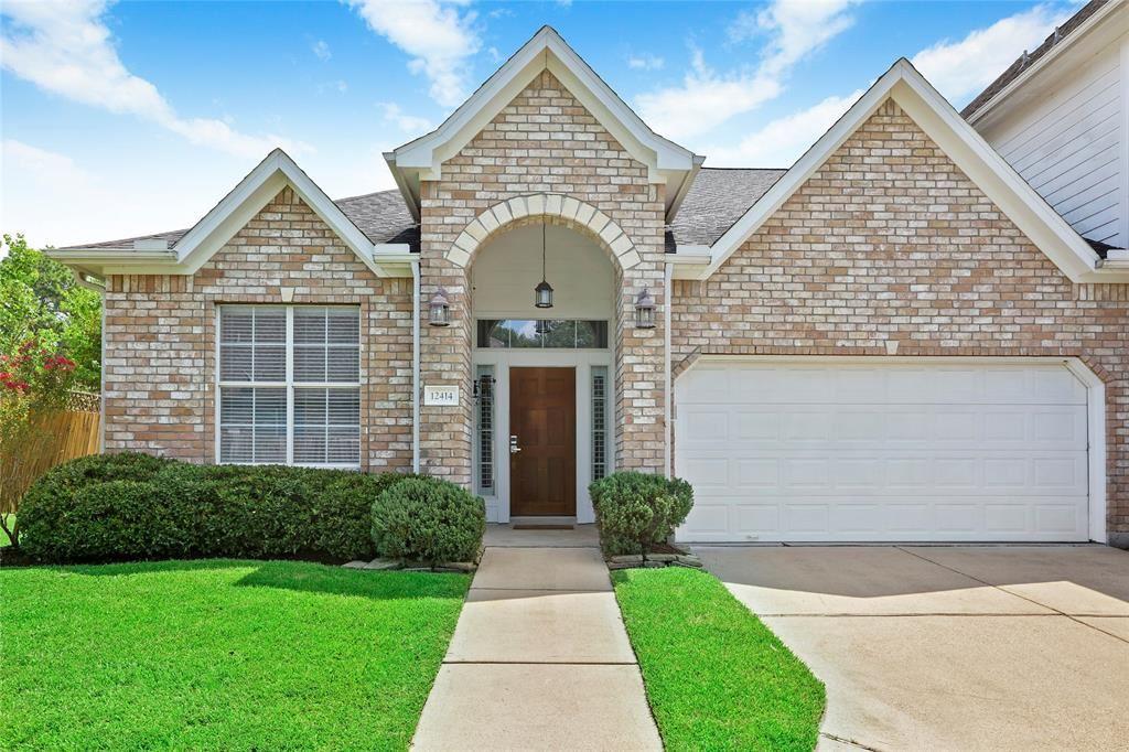 12414 Millridge Forest Court, Houston, TX 77070 - MLS#: 58071696