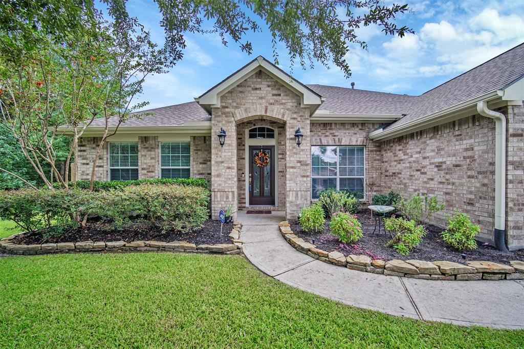 3030 Silverwood Park Lane, Spring, TX 77386 - MLS#: 71330696