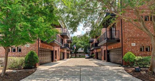 Photo of 910 Malone Street #101, Houston, TX 77007 (MLS # 55918697)
