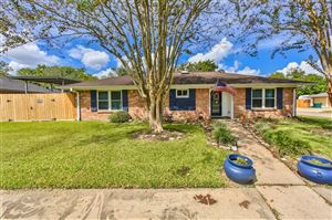 Photo of 2902 Shady Creek Drive, Pearland, TX 77581 (MLS # 12560698)