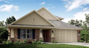 Photo of 3677 Pinewood Bend Lane, Spring, TX 77386 (MLS # 82122698)