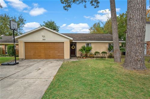 Photo of 2331 Marble Falls Drive, Spring, TX 77373 (MLS # 93133698)