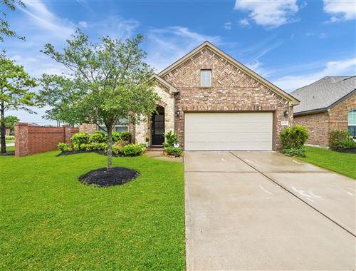 Photo of 11027 Walts Run Lane, Cypress, TX 77433 (MLS # 13538699)