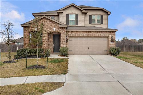 Photo of 25502 Ramsey Heights Way, Porter, TX 77365 (MLS # 56785699)