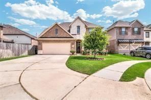Photo of 21346 Bishops Mill Court, Kingwood, TX 77339 (MLS # 62391699)