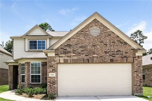 Photo of 10462 Fire Sage Drive, Humble, TX 77396 (MLS # 69254699)