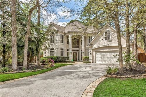 Photo of 2 Orchard Pines Place, The Woodlands, TX 77382 (MLS # 74699699)
