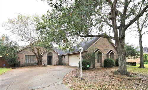 Photo of 23114 Glenover Dr, Katy, TX 77450 (MLS # 7817699)