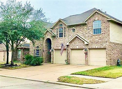 Photo of 3215 Meline Fields Drive, Spring, TX 77386 (MLS # 86382699)