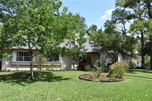 Photo of 9702 Moorberry Lane, Houston, TX 77080 (MLS # 14192700)