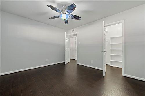 Tiny photo for 6402 Del Monte Drive #72, Houston, TX 77057 (MLS # 58188700)