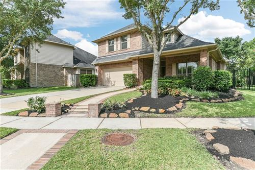 Photo of 18523 S Raven Shore Drive, Cypress, TX 77433 (MLS # 28818701)