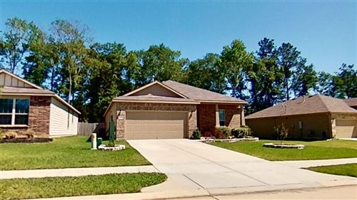Photo of 2166 Lost Timbers Drive, Conroe, TX 77304 (MLS # 32389701)