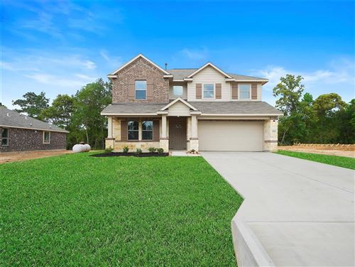 Photo of 6146 White Oak Leaf Loop, Conroe, TX 77303 (MLS # 49473701)