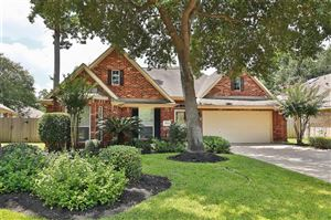 Photo of 11919 Lakewood Trail Trail, Tomball, TX 77377 (MLS # 61219701)