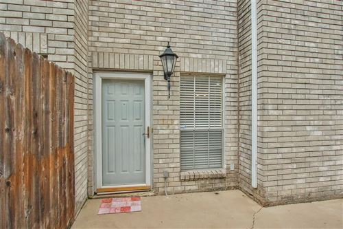 Tiny photo for 17537 Red Oak Drive #7537, Houston, TX 77090 (MLS # 64381701)