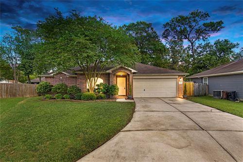 Photo of 17518 Morning Star Avenue, Crosby, TX 77532 (MLS # 74345701)