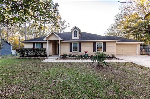 Photo of 10962 N Woods, Cleveland, TX 77328 (MLS # 77867701)