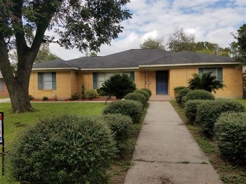 Photo of 604 W James Ave Street, Baytown, TX 77520 (MLS # 78240701)