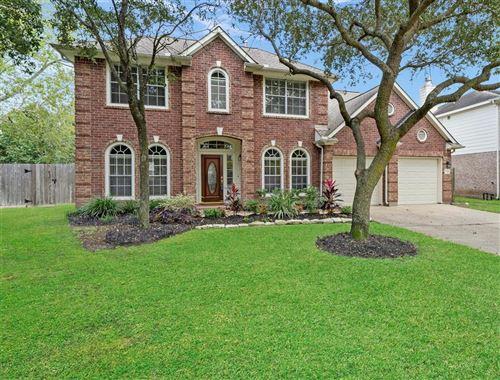 Photo of 17210 Little Pinto Court, Houston, TX 77095 (MLS # 84523701)