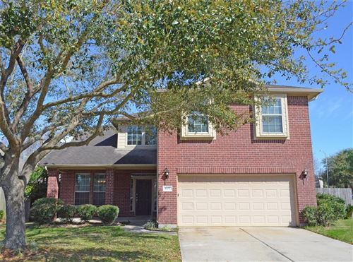 Photo of 1002 Chase Park Drive, Bacliff, TX 77518 (MLS # 91740701)