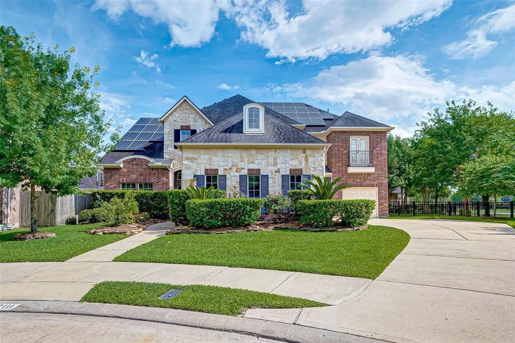 22111 Laurel Terrace Court, Katy, TX 77450 - #: 73046701