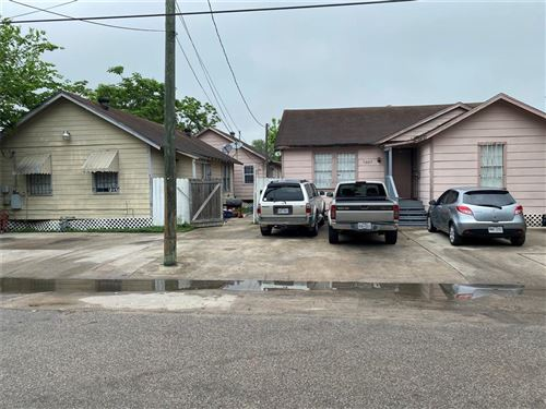 Photo of 7307 Avenue H, Houston, TX 77011 (MLS # 22618702)