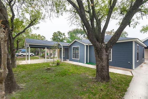 Photo of 7538 Meadowyork Street, Houston, TX 77037 (MLS # 26012702)