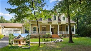 Photo of 10925 Lake Forest Drive, Conroe, TX 77384 (MLS # 30061702)