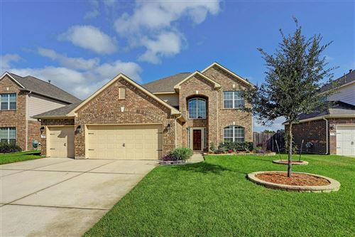 Photo of 3119 Clover Trace Drive, Spring, TX 77386 (MLS # 44710702)