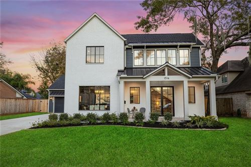 Photo of 1314 Beutel Drive, Spring Valley, TX 77055 (MLS # 78894702)
