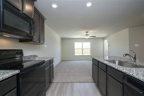 Tiny photo for 21023 Titian Drive, Magnolia, TX 77355 (MLS # 88144702)