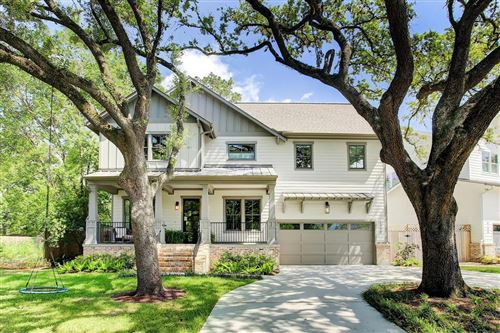 Photo of 6110 Abington Way, Houston, TX 77008 (MLS # 98890702)