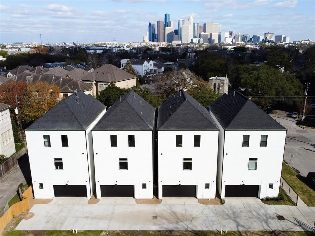 1402 Missouri Street #A, Houston, TX 77006 - MLS#: 51122702