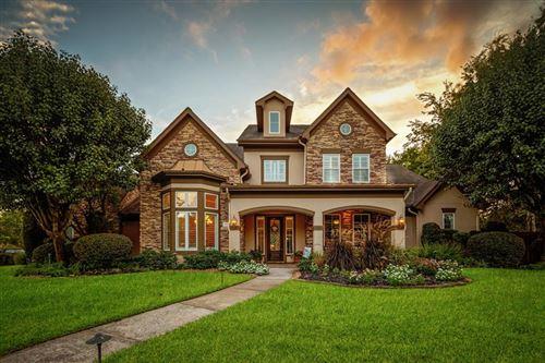 Photo of 5814 Blackstone Creek Lane, Kingwood, TX 77345 (MLS # 14057703)