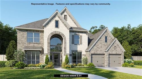 Photo of 215 Tayler Ridge Way, Montgomery, TX 77316 (MLS # 33637703)