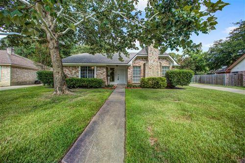 Photo of 13011 Mills Bend Street, Houston, TX 77070 (MLS # 40164703)