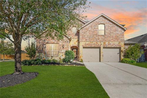 Photo of 26146 White Sage Cove Lane, Spring, TX 77386 (MLS # 71792703)