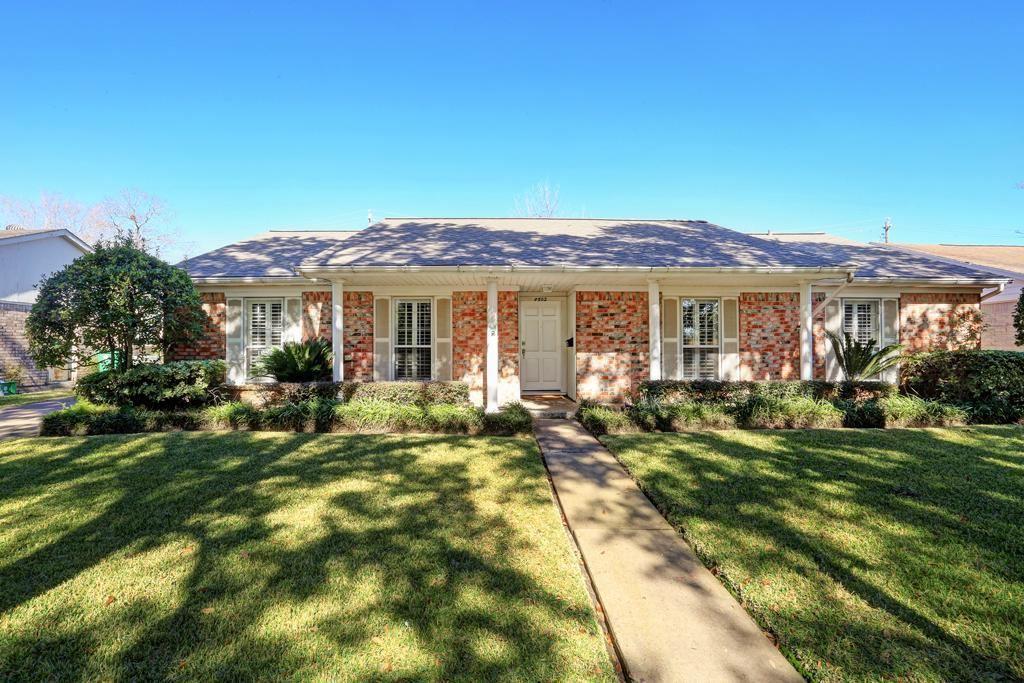 8802 Triola Lane, Houston, TX 77036 - MLS#: 44621703
