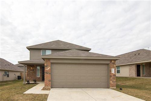 Photo of 13827 Winding Path Lane, Willis, TX 77378 (MLS # 29764705)