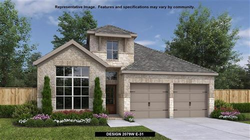 Photo of 16330 Silver Emperor Street, Humble, TX 77346 (MLS # 39467705)