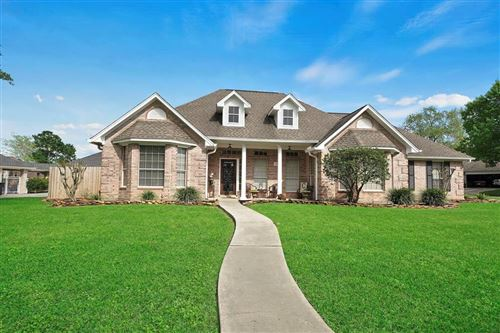 Photo of 7156 Clearwater Drive, Willis, TX 77318 (MLS # 4152705)