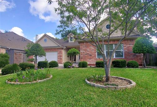 Photo of 6606 Rolla Street, Houston, TX 77055 (MLS # 41823705)