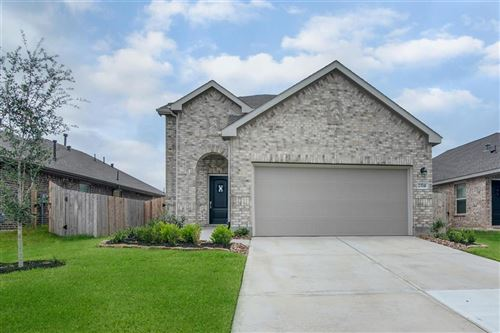 Photo of 23741 Woodgreen Terrace Drive, New Caney, TX 77357 (MLS # 48216705)