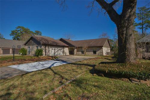 Photo of 20318 Spoonwood Drive, Humble, TX 77346 (MLS # 6794705)