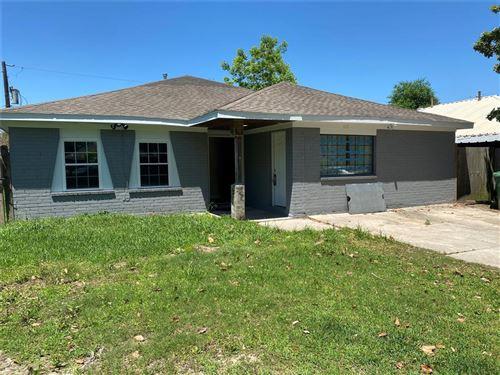 Photo of 1039 Havner Lane, Houston, TX 77037 (MLS # 75535705)