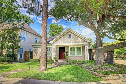 Photo of 6102 Fordham Street, Houston, TX 77005 (MLS # 91096705)