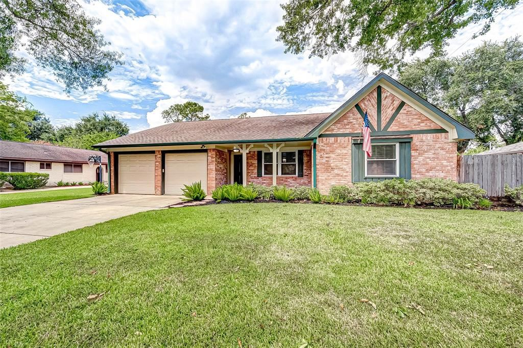 12346 Whittington Drive, Houston, TX 77077 - MLS#: 9974705