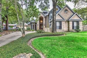 Photo of 5006 Walnut Hills Drive, Kingwood, TX 77345 (MLS # 38577706)